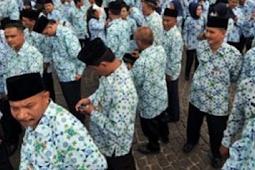BKD Kota Bekasi berencana ingin menghapuskan tenaga honorer