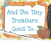 Teaching Tiny Treasures Giveaway
