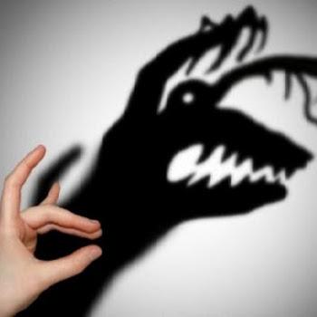 Εκπληκτικό αρθρο που ΠΡΕΠΕΙ ΝΑ ΔΙΑΒΑΣΕΤΕ - Φόβος: Το πιο αποτελεσματικό εργαλείο χειραγώγησης
