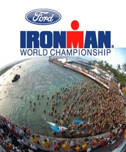 Ironman Triathlon World Championship (2006)