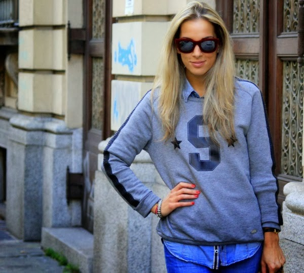 Francesca Litrico di 2befab.blogspot.com
