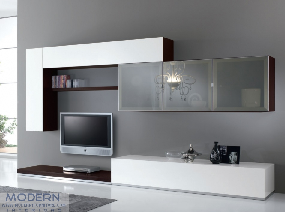 Designing Your Own Wall Unit Entertainment Center