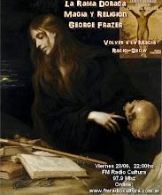 La Rama Dorada. Estudio de Magia y Religion James George Frazer