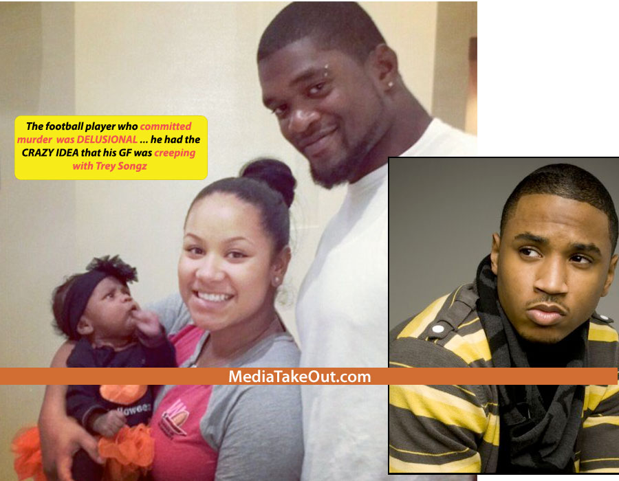 Jovan Belcher Girlfriend