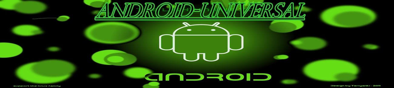 android-universal