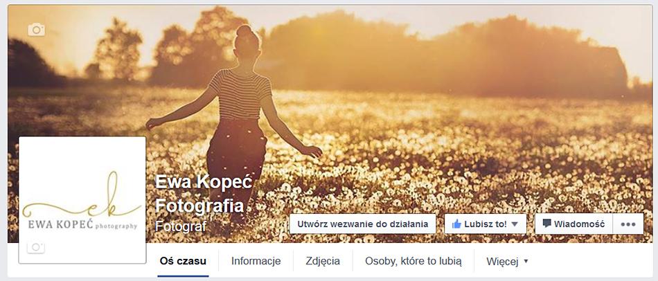 https://www.facebook.com/ewakopecfotografia