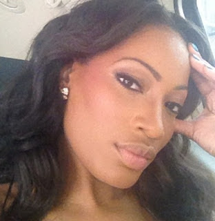 say enstarz com is that erica dixon and floyd mayweather are allegedly
