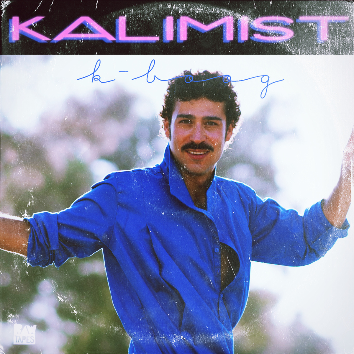 Kalimist - K Boog
