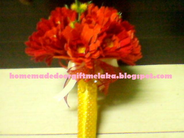 Hand Bouquet Melaka