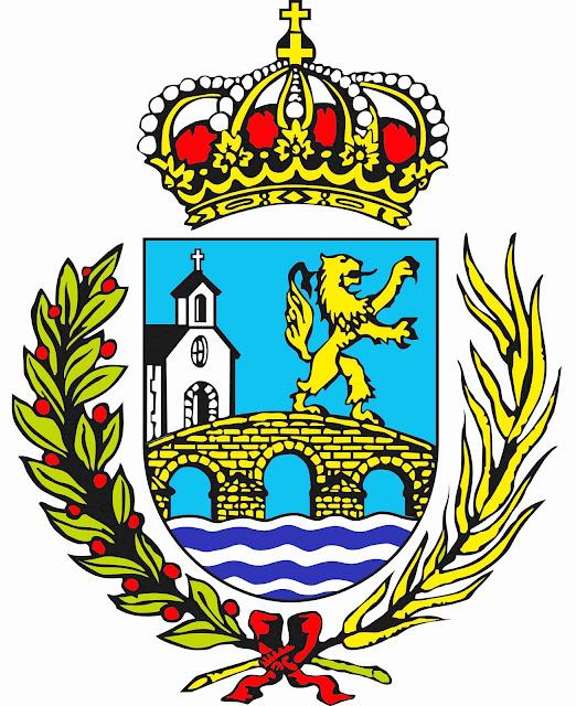 Sauvetage du roi Ponteareas_escudo_official