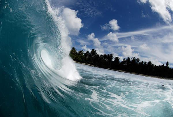 Pantai Kepulauan Mentawai