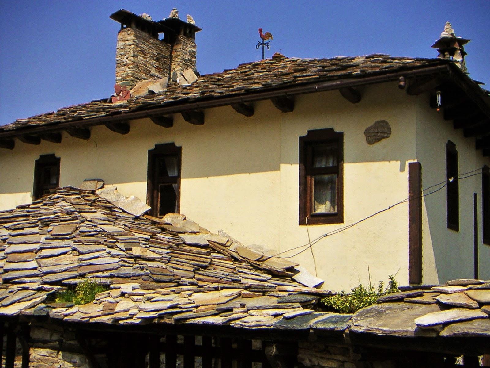 село Долен покриви