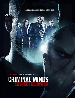 Assistir Criminal Minds Suspect Behavior Online Legendado