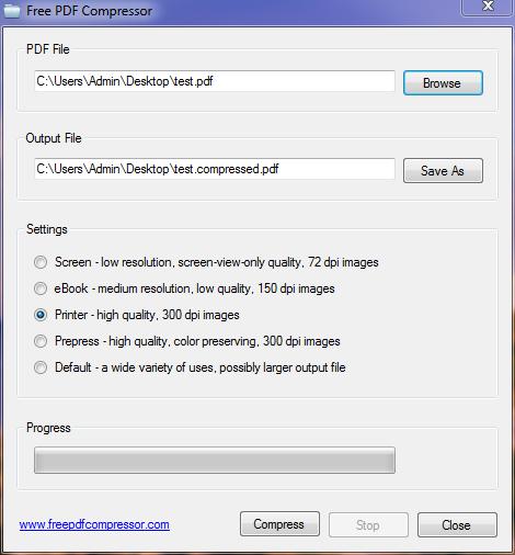 Jika file masih di atas ukuran minimum yang anda inginkan sebaiknya di ...
