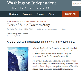 Read more about <i>Tears of Salt</i>