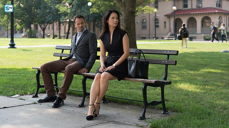 Elementary - All My Exes Live in Essex - Review