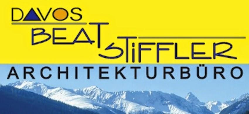 ARCHITEKTURBÜRO BEAT STIFFLER DAVOS - architecture since 1975