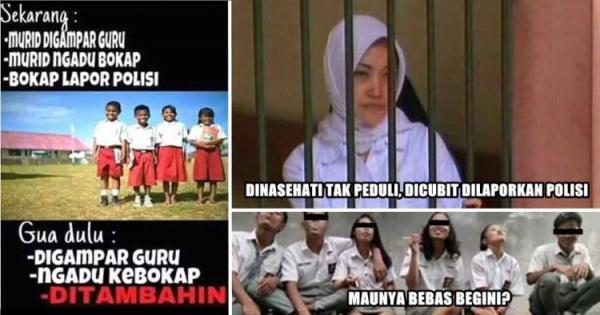 Guru Dipenjara