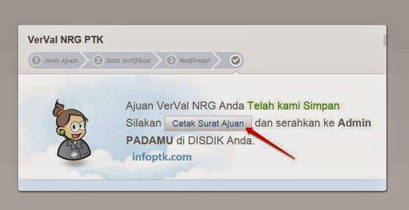 Verval NRG