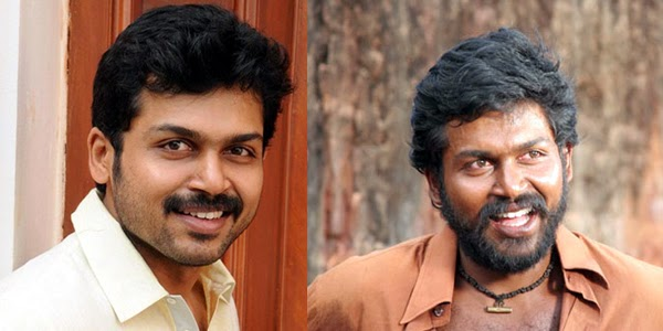Listen to Karthi Songs on Raaga.com
