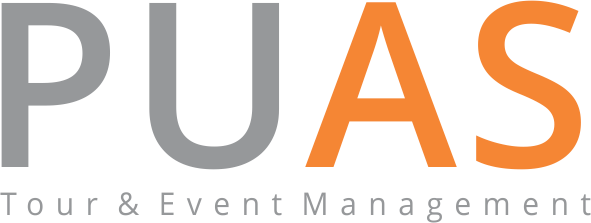 Puas Tour & Event Management