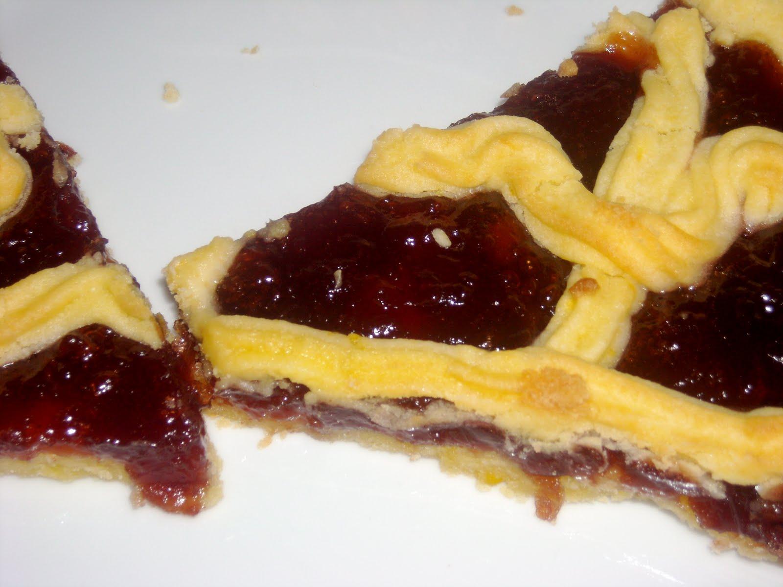Torte Da Credenza Montersino : Pasta frolla luca montersino il ricettario timo e lavanda