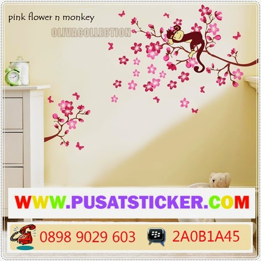 Jual Wall Art Murah : Jual wall sticker grosir jakarta stiker dinding murah