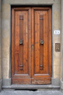 Diciottobrumaio la porta chiusa for Porta chiusa
