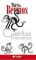 Mario Berrios escritor de Olanchito