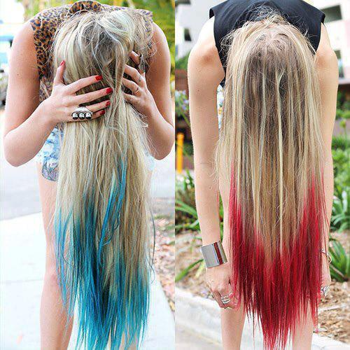 Hiii guys, It's Hanna.. Today I'm going to talk about Dip dye.