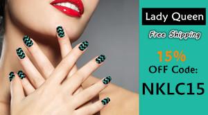 15% Rabatt bei LadyQueen