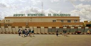 Burkina Faso'ya Nasıl Gidilir