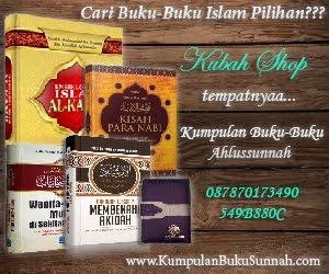 Kumpulan Buku Islam Pilihan