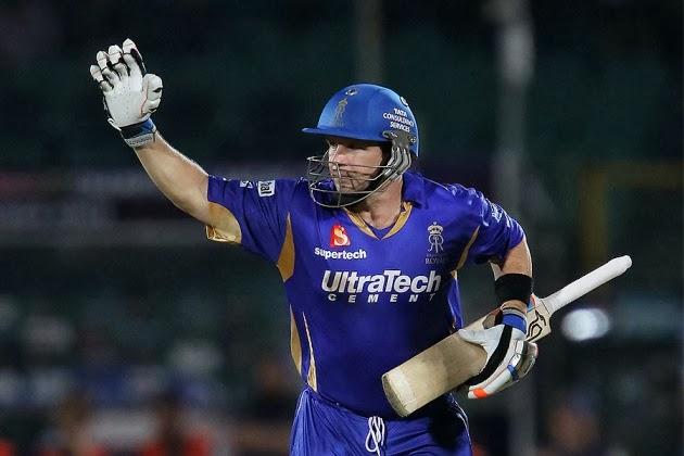 Brad-Hodge-Rajasthan-Royals-vs-Otago-Volts-M18-CLT20-2013
