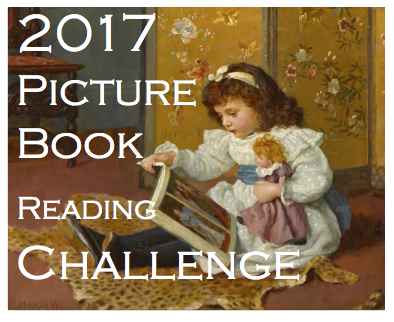 2017 Picture Book Challenge