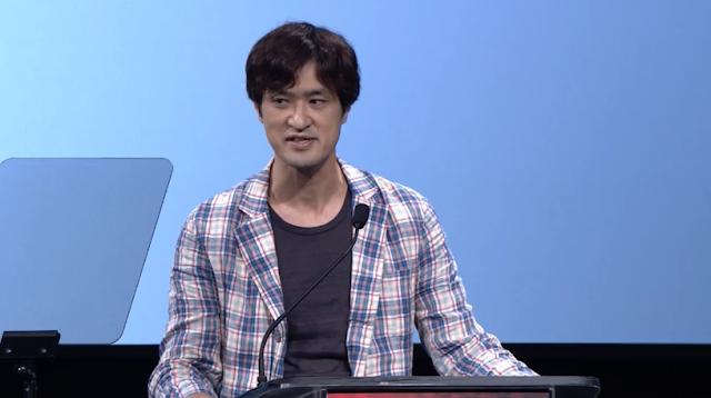 Hiroki Chiba director Square Enix World of Final Fantasy