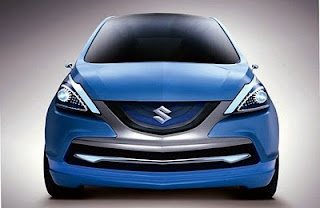 Maruti New Car 2011