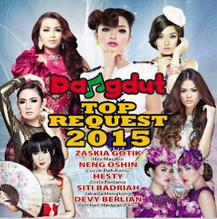 Dangdut Top Request 2015