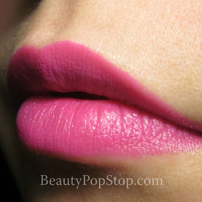 MAC Candy Yum-Yum Swatch