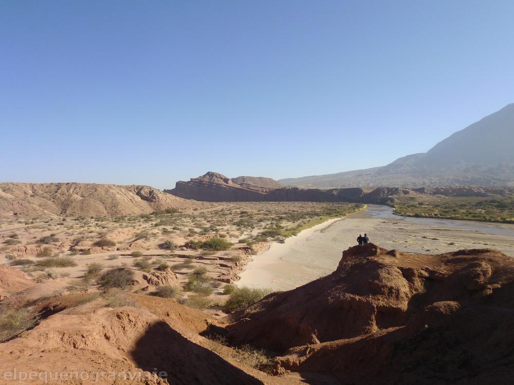 Cafayate, Salta, Quebrada, conchas, Quebrada de las Conchas