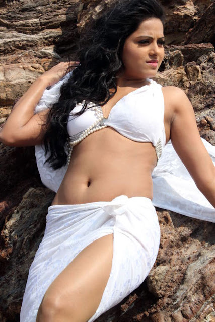 Rachana Maurya Hot Stills