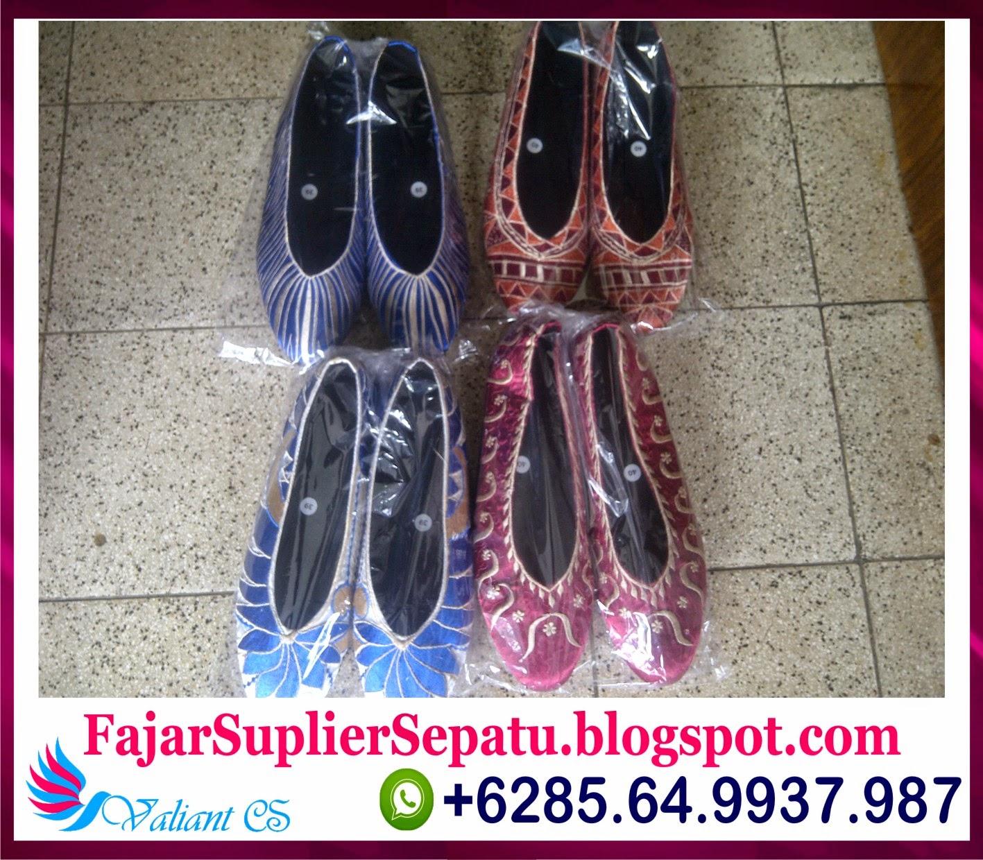 Sepatu Bordir Murah, Sepatu Online Murah, Sepatu Online Wanita, +62.8564.993.7987