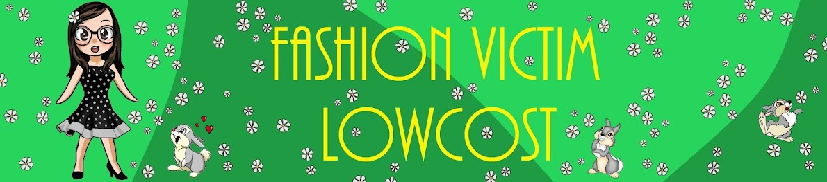 Fashion Victim Lowcost