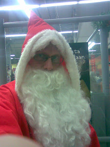 Joulupukkipalvelu Taatto ikivanha palveluksessanne