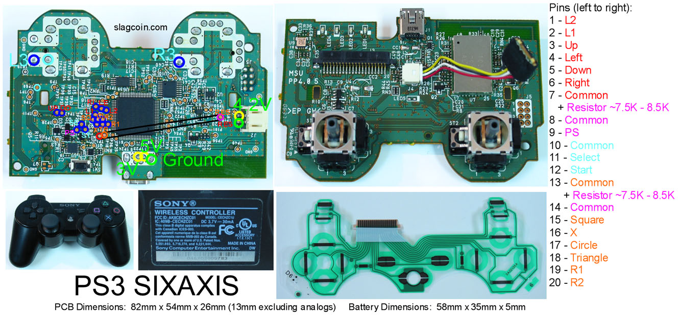 ps3 slim motherboard diagram ps3 free engine image for user manual