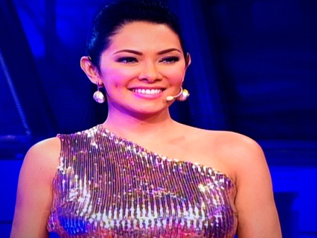 Banker Falls for Ruffa Gutierrez' Charm in Kapamilya Deal or No Deal (March 16)