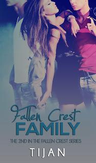 Fallen Crest Family by Tijan