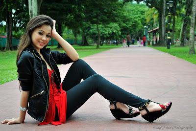 Biodata profil Emma Maembong