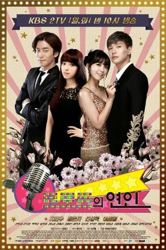Download Korean Drama Trot Lovers