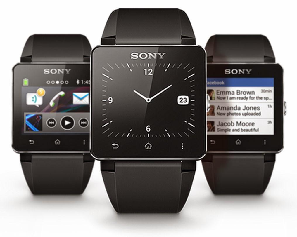 Daftar 5 HP Jam Tangan Bagus Harga Murah Terbaru